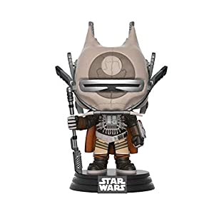 Funko Pop Enfys Nest (Star Wars 247) Funko Pop Han Solo: Una Película de Star Wars