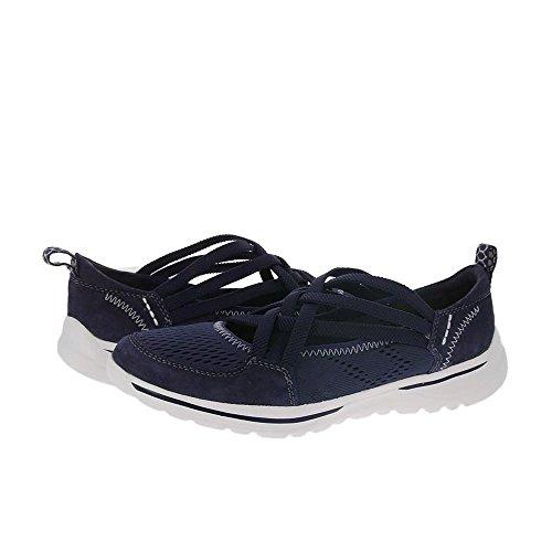 Earth Spirit Laredo Schuhe Marine Navy