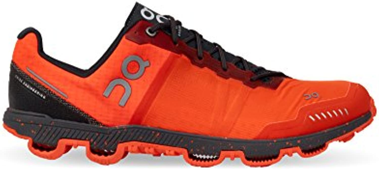 Cloudventure Peak - zapatilla para trail running
