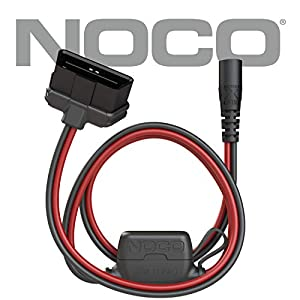 NOCO GBC012 12V OBD-II Mantenedor de ajustes, Boost Settings Keeper