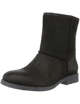 BULLBOXER Mädchen Agu501e6c Kurzschaft Stiefel
