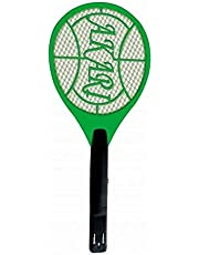 Spartan SPMR-02 rechargeable Bat Mosquito racket (multicolor)