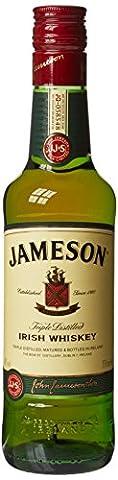 Jameson Irish Whisky, 35 cl