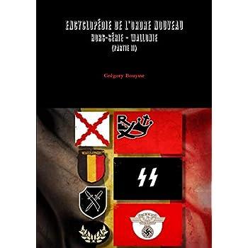 Encyclopzdie de L'Ordre Nouveau - Hors-Szrie - Wallonie (Partie II)