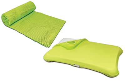 Wii Fit Comfort Pack (Wii) by Competition Pro