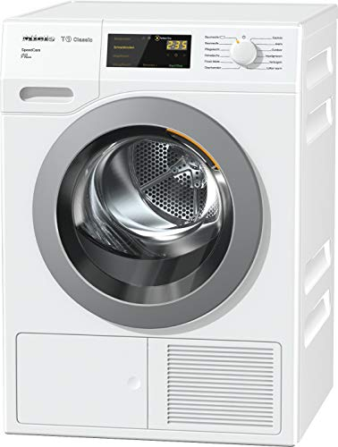 Miele TDC130 WP SpeedCare Independiente Carga frontal