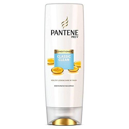 Pantene Conditioner Classic Clean pour tous les types de cheveux 250ml