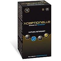 Xceptionelle «Natural Retardant» 12 Performance-Kondome von Xceptionelle preisvergleich bei billige-tabletten.eu