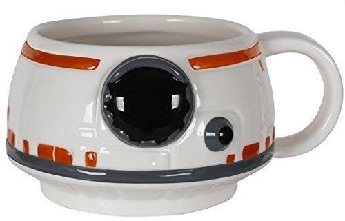 POP! Home - Star Wars: BB-8 Mug