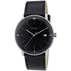 Junghans Men's Max Bill Automatic Analogue Watch 027/4701.00
