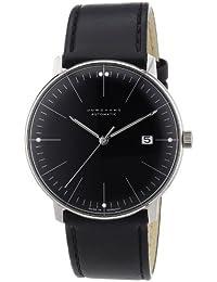 Junghans Herren-Armbanduhr Max Bill Automatik Analog 027/4701.00