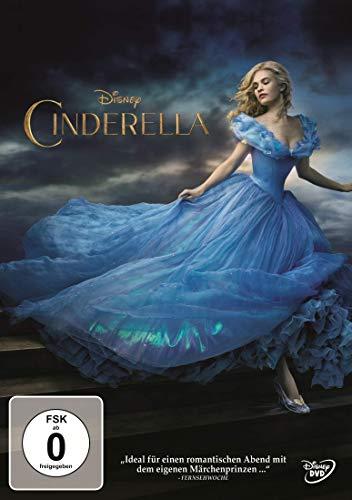 Cinderella (Disney Prinz Charming Kostüm)