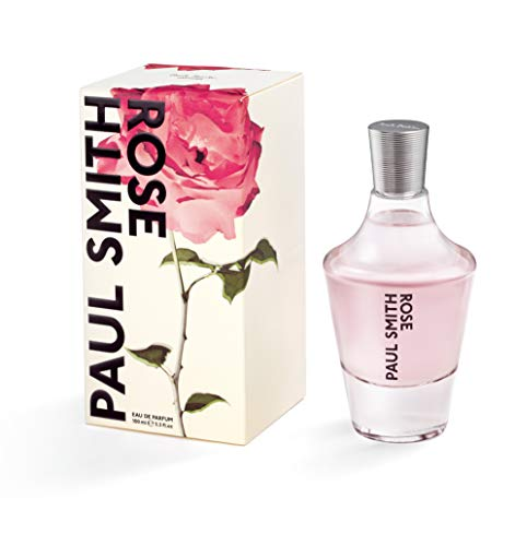 Paul Smith Rose Eau de Parfum for Women - 100 ml