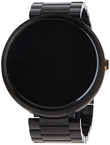 Motorola Moto 360 1.56-Inch Water Resistant, 4GB Smart Watch for Android -...