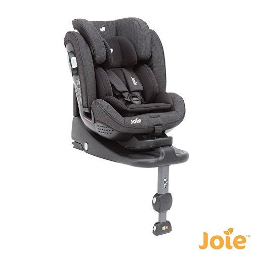 Joie, Silla de coche grupo 0+/1/2 Isofix, gris