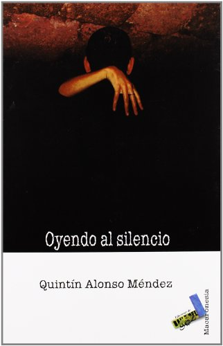 Oyendo al silencio Cover Image