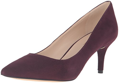 Nine West Margot Donna US 6 Rosso Tacchi