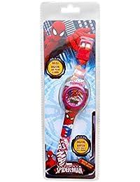 Reloj de pulsera digital new sport de Spiderman (12/48)