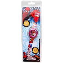 Reloj de pulsera digital new sport de Spiderman (12/48)
