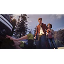 Koch Media Life Is Strange Limited Edition, PC - Juego (PC, PC, Acción / Aventura, DONTNOD ENTERTAINMENT, 19/01/2016, M (Maduro), Limited)