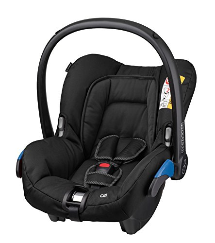 Maxi-Cosi Citi Babyschale, Kinderautositz, Auto-Kindersitz...