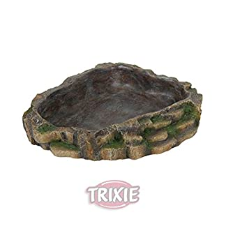 Trixie 76180 Reptile water and food bowl 8