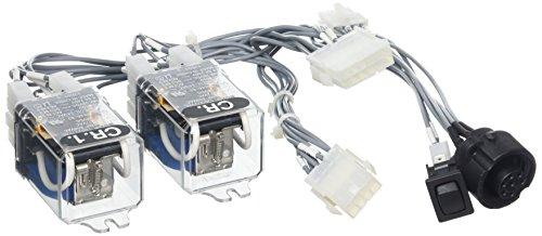 Miller 028066235Fernbedienung Spannung Control Kit