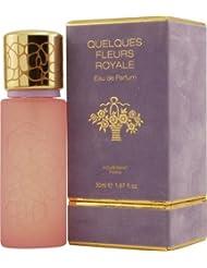 Houbigant Quelques Fleurs Royale Eau De Parfum 100 ml New in Box