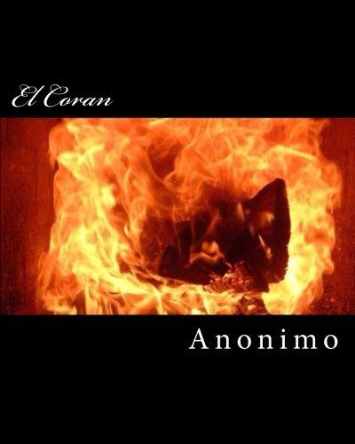 Coran: La Prueba del Coran por Anaonimo Anonimo Anno.