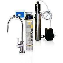 Depuratore Acqua ForHome Easy Pure Uv Micro Filtrazione Con Everpure 4C.