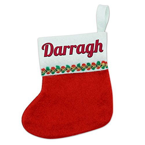 christmas-holiday-red-white-felt-mini-small-stocking-red-text-names-male-dac-dav-darragh