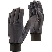 Black Diamond Lightweight Softshell Handschuhe