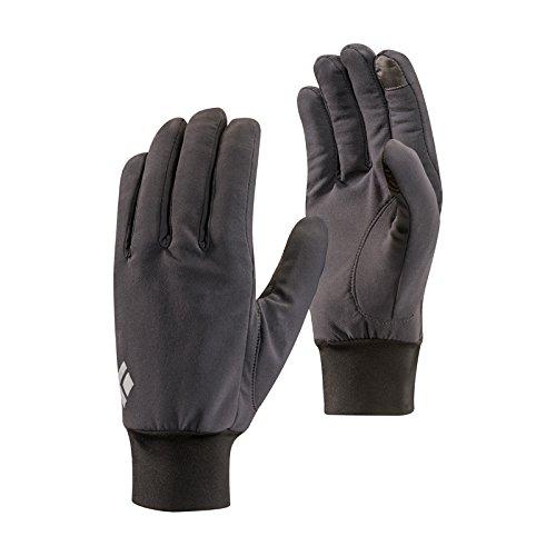 Black Diamond Langlaufhandschuh Lightweight Softshell im Test