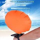 SnorkelQ Schwimmendes Armband tragbare Rettungsausrüstung