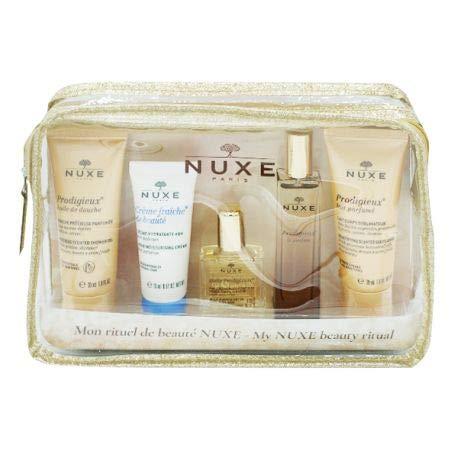 """Nuxe - Kit de viaje """"Mon rituel de beauté Nuxe"""""""