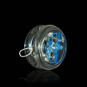 Duncan PULSE LED YoYo (Bleu) Yo Yo.