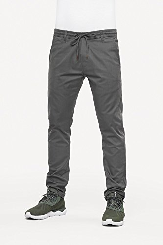 REELL Pant Reflex Easy Pant PC Artikel-Nr.1112-001 - 01-024 Grey