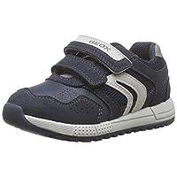 Geox Baby B Alben Boy a Low-Top Sneakers