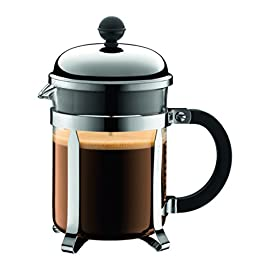 BODUM Chambord Coffee Maker – Shiny