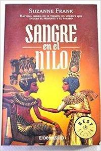 Sangre En El Nilo