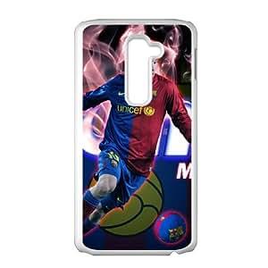 LG G2 Lionel Messi pattern design Phone Case H12LM086524
