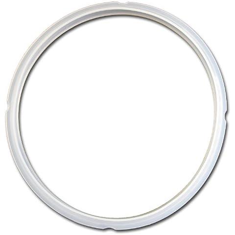Instant Pot IP-RING - Anillo de sellado de silicona para olla a presión eléctrica