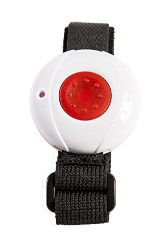 """Armbandsender zum""""Helpline 2.0"""" mobilen Pflegerufset-Empfänger"""