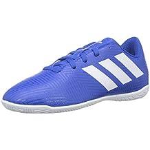 new concept cb043 2809e adidas Nemeziz Tango 18.4 in J, Chaussures de Futsal Mixte Enfant