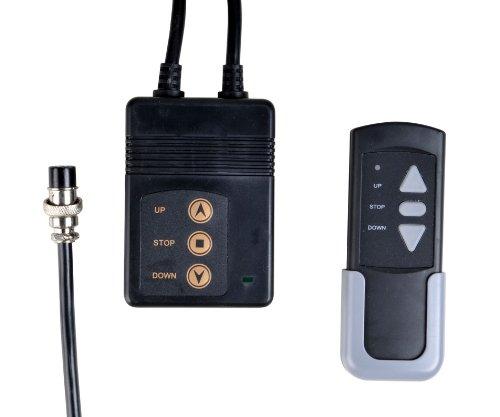 Duronic EPS/Mando a Distancia - Control Remoto para Pantalla de Proyección Motorizada de Alta Definición Enrrollable Duronic EPS