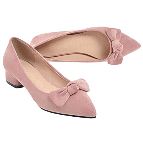 Aiyoumei Low-top Donna Rosa