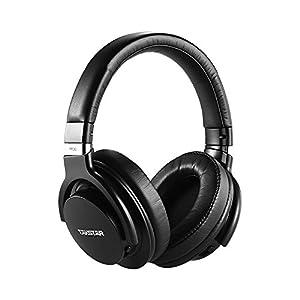 ammoon Monitor Ausinės TAKSTAR PRO 82 Professional Studio Dynamischer Monitor Ausinės Headset Over-Ear für die Aufnahme Überwachung Musik Wertschätzung Spiel Spielen mit Aluminiumlegierung Fall