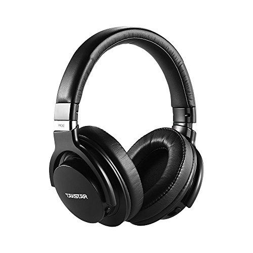 ammoon Monitor Kopfhörer TAKSTAR PRO 82 Professional Studio Dynamischer  Monitor Kopfhörer Headset Over-Ear für 2528bc6789ec