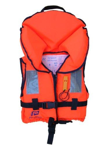 Plastimo Kinderrettungsweste 100N Typhon orange 20-30kg
