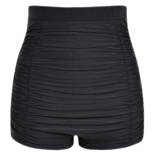 Gildan Ultra Cotton Pullover (Jugendhj Frauen Plus Größen-hohe Taillen-Bikini-Unterseiten-Schwimmen-Schriftsätze Strand-Kurzschlüsse Geraffte Unterseite)